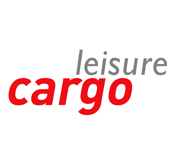 janitorial service for cargo logo