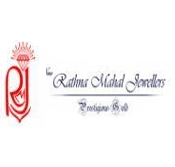 janitorial service for rathna mahal logo