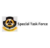janitorial service for special task force logo